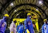 نیروگاه اتمی فوکوشیما,اخبار علمی,خبرهای علمی,پژوهش