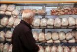 گوشت مرغ,اخبار اقتصادی,خبرهای اقتصادی,کشت و دام و صنعت