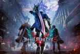 بازی Devil May Cry 5,اخبار دیجیتال,خبرهای دیجیتال,بازی