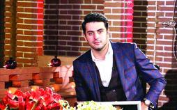 علی ضیا,اخبار صدا وسیما,خبرهای صدا وسیما,رادیو و تلویزیون