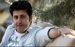 هومن حاجی عبداللهی,اخبار هنرمندان,خبرهای هنرمندان,اخبار بازیگران