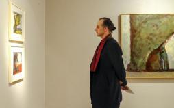 گالریهای پایتخت,اخبار هنرهای تجسمی,خبرهای هنرهای تجسمی,هنرهای تجسمی