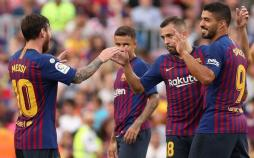 تیم بارسلونا,اخبار فوتبال,خبرهای فوتبال,لیگ قهرمانان اروپا