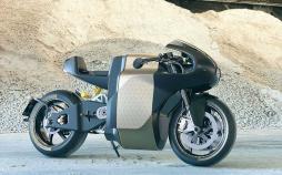 طراحی موتورسیکلت برقی,اخبار خودرو,خبرهای خودرو,وسایل نقلیه
