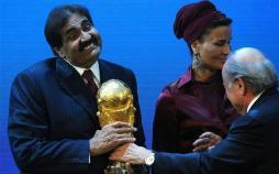 میزبانی جام جهانی قطر,اخبار فوتبال,خبرهای فوتبال,جام جهانی