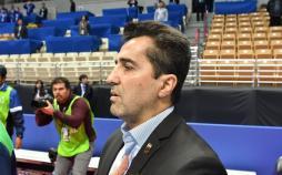 محمد ناظمالشریعه,اخبار فوتبال,خبرهای فوتبال,فوتسال