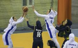 تیم ملی بسکتبال بانوان ایران,اخبار ورزشی,خبرهای ورزشی,ورزش بانوان