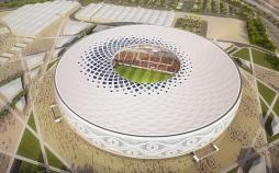 ورزشگاه الثمامه,اخبار فوتبال,خبرهای فوتبال,جام جهانی