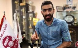 سعید احمد عباسی,اخبار فوتبال,خبرهای فوتبال,فوتسال