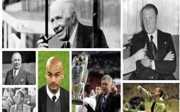 ۵۰ سرمربی برتر تاریخ فوتبال,اخبار فوتبال,خبرهای فوتبال,اخبار فوتبال جهان