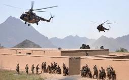 حمله به طالبان,اخبار افغانستان,خبرهای افغانستان,تازه ترین اخبار افغانستان