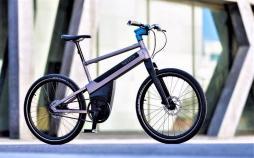دوچرخه برقی iweech,اخبار خودرو,خبرهای خودرو,وسایل نقلیه
