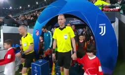 فیلم/ خلاصه دیدار یوونتوس 3-0 اتلتیکومادرید (لیگ قهرمانان اروپا)