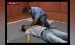 ویدئو/ در 4 دقیقه احیای قلبی ریوی (CPR) را یاد بگیرید