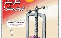 کاریکاتور افزایش قیمت پراید,کاریکاتور,عکس کاریکاتور,کاریکاتور اجتماعی