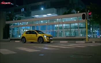 فیلم/ نسل جدید پژو 208 مدل 2020
