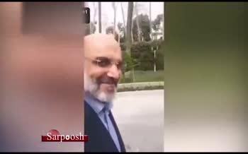 ویدئو/ واکنش رئیس صدا و سیما به شایعه اخراج فردوسیپور از برنامه نود