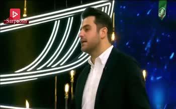 فیلم/ توضیحات حسن رحیمی درباره خداحافظی از تیم ملی کشتی (برنامه فرمول یک)