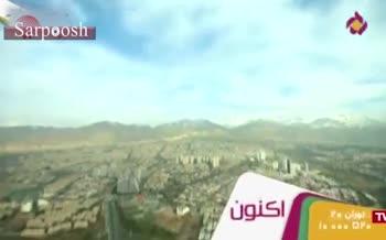 پخش کلیپ طنز در تلویزیون که صدای محسن هاشمی را درآورد/ ویدئو
