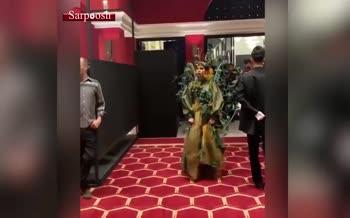 ویدئو/ اینجا شو لباس در لاس وگاس نیست؛ تهران است!
