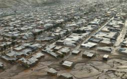 تصاویر پلدختر پس از سیل,عکس های پلدختر پس از نجات از سیلاب,تصاویری از شهر پلدختر پس از وقوع سیل