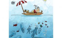 کاریکاتور در مورد سفر خارجی استاندار گلستان,کاریکاتور,عکس کاریکاتور,کاریکاتور اجتماعی