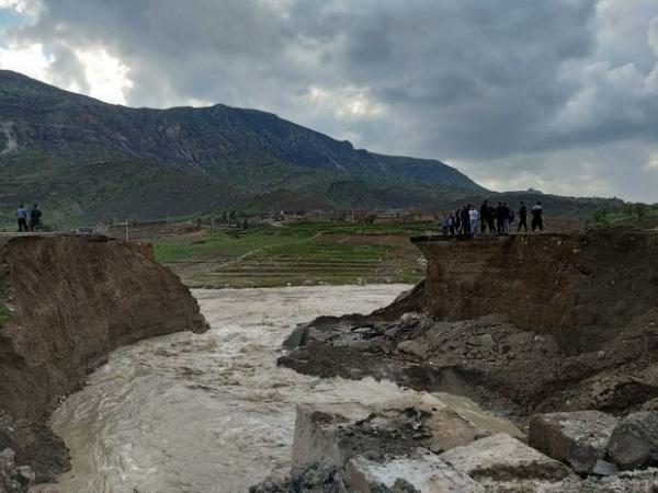 ادامه بارشها در بیشتر استانها/ هشدار سیل در ۶ استان غربی و جنوبی ایران