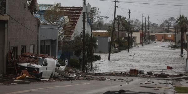 اوضاع وحشتناک سیلاب در سه شهر لرستان/ سیلاب در لرستان یک کشته داد