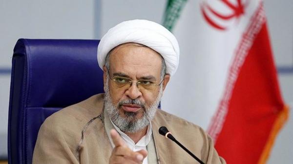 حجتالاسلام اسماعیل صادقینیارک,اخبار اجتماعی,خبرهای اجتماعی,حقوقی انتظامی