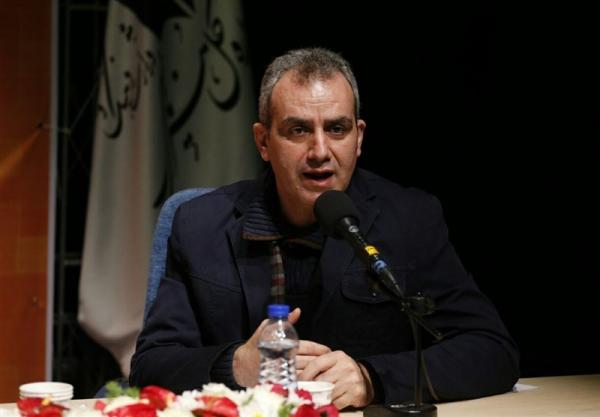شهرام کرمی,اخبار تئاتر,خبرهای تئاتر,تئاتر