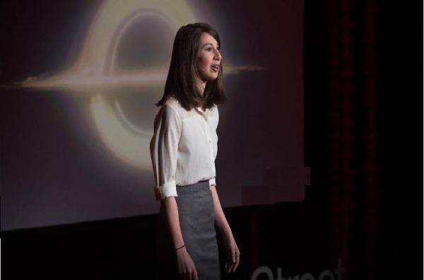 کیتی بومن,اخبار علمی,خبرهای علمی,نجوم و فضا