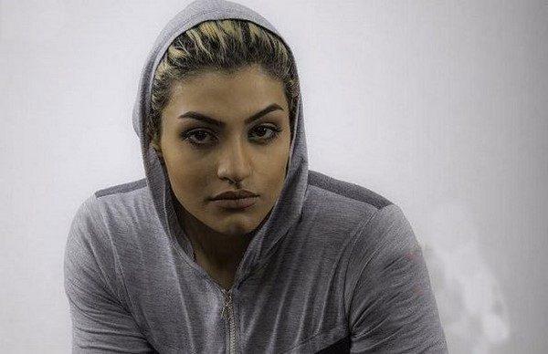 صدف خادم,اخبار ورزشی,خبرهای ورزشی,ورزش بانوان
