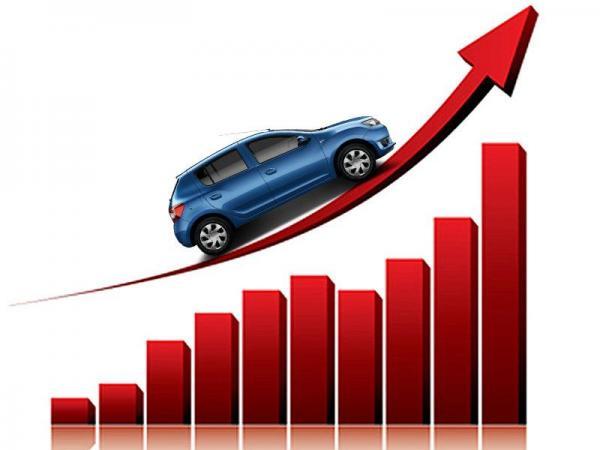 افزایش قیمت خودروهای مونتاژیها در بازار بیمشتری