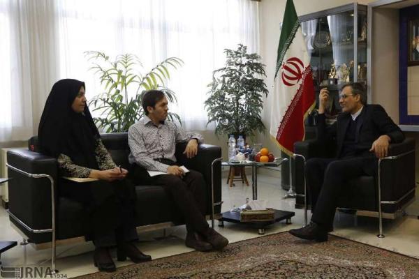 جابری انصاری: لیبیایی ها حاضر نشدند به عنوان مهمان ویژه از احمدی نژاد استقبال کنند