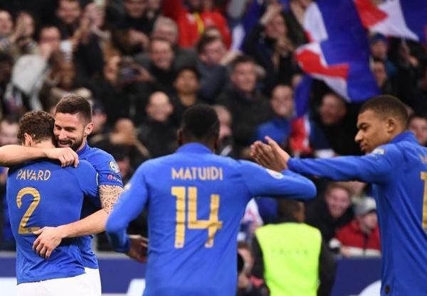 دیدارهای مرحله انتخابی یورو 2020,اخبار فوتبال,خبرهای فوتبال,جام ملت های اروپا
