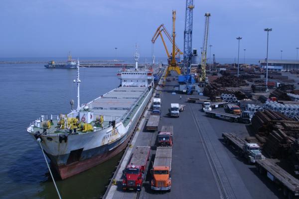 صادرات کالا از ایران به آمریکا صفر شد