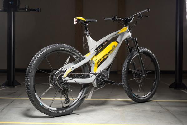 دوچرخه برقیGreyp G6,اخبار خودرو,خبرهای خودرو,وسایل نقلیه