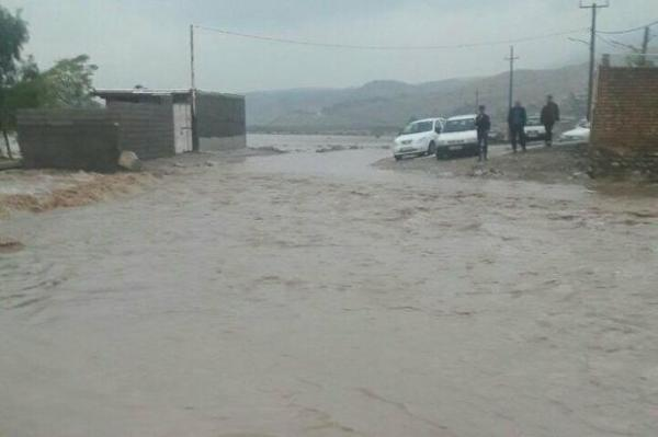 وضعیت جوی مناطق سیلزده تا اواسط هفته آینده