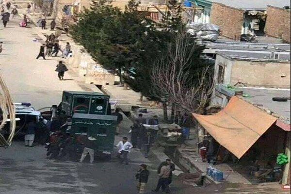 انفجار در کابل,اخبار افغانستان,خبرهای افغانستان,تازه ترین اخبار افغانستان