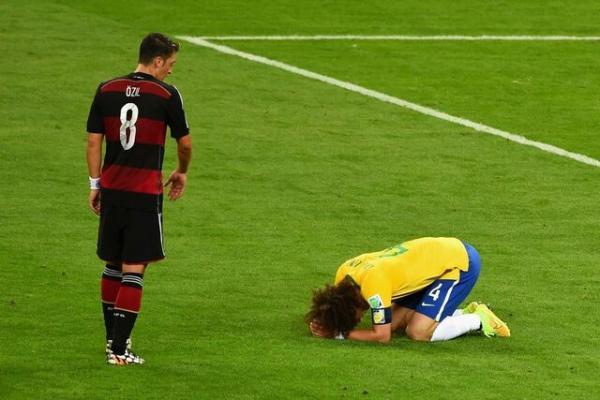 بازی آلمان و برزیل,اخبار فوتبال,خبرهای فوتبال,نوستالژی