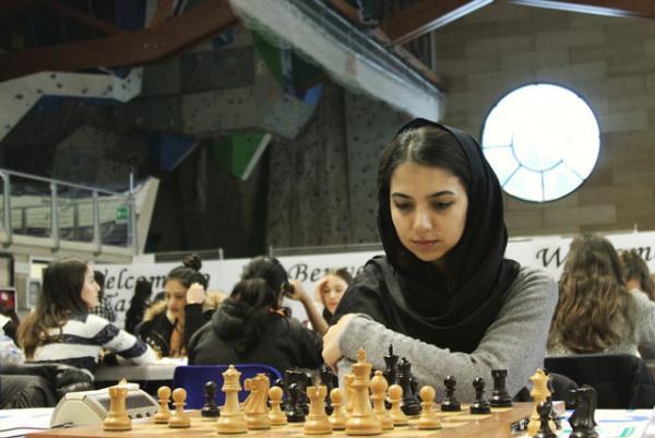 تیم ملی شطرنج ایران,اخبار ورزشی,خبرهای ورزشی,ورزش