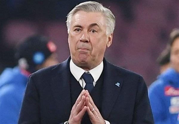 کارلو آنچلوتی,اخبار فوتبال,خبرهای فوتبال,اخبار فوتبال جهان