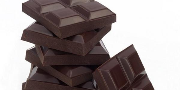 شکلات تلخ,اخبار پزشکی,خبرهای پزشکی,مشاوره پزشکی