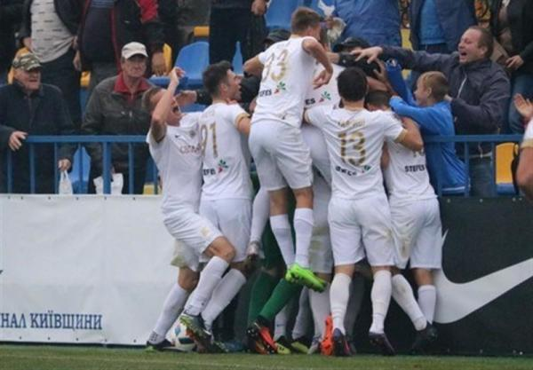 تبانی درتیم فوتبال اوکراین,اخبار فوتبال,خبرهای فوتبال,حواشی فوتبال