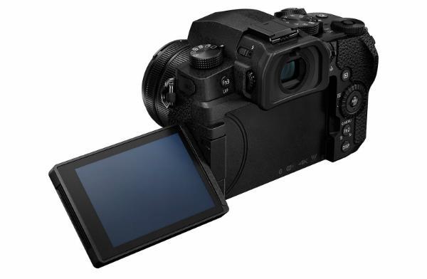 دوربین لومیکسG95,اخبار دیجیتال,خبرهای دیجیتال,گجت