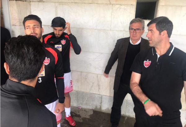 کریم باقری,اخبار فوتبال,خبرهای فوتبال,لیگ برتر و جام حذفی