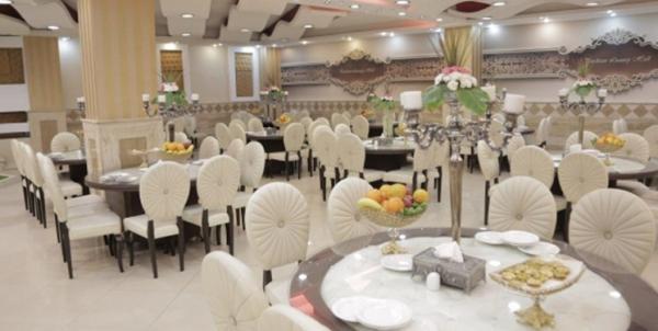 پلمب تالار عروسی,اخبار اجتماعی,خبرهای اجتماعی,حقوقی انتظامی