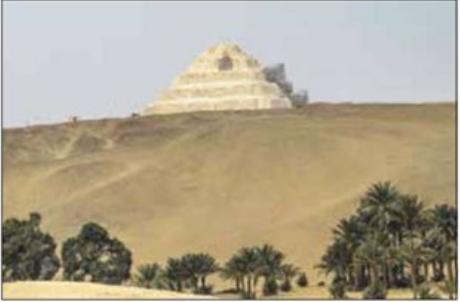 مقبره ای در قاهره,اخبار فرهنگی,خبرهای فرهنگی,میراث فرهنگی