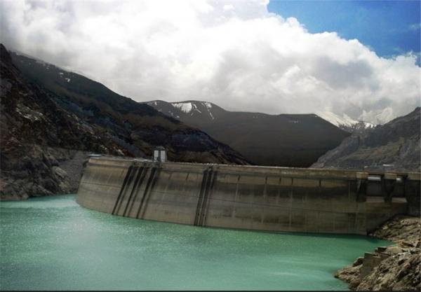 سدسازی در ایران,اخبار اقتصادی,خبرهای اقتصادی,نفت و انرژی