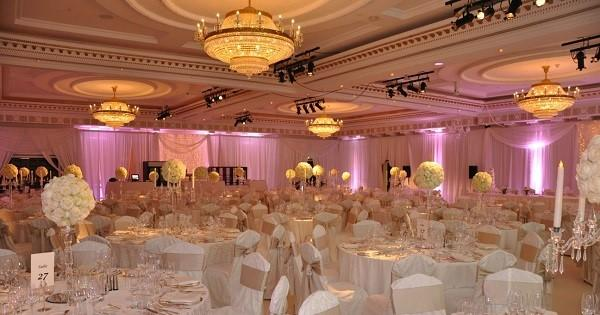 برگزاری مراسم عروسی لوکس,اخبار اجتماعی,خبرهای اجتماعی,جامعه